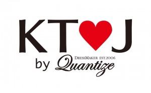 KT♡J ロゴ